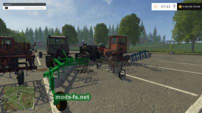 Фото мода гусеничных тракторов