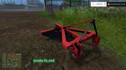 PLL 1-1 mods