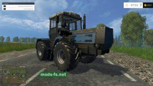 Мод ХТЗ-17221-21 для FS 2015
