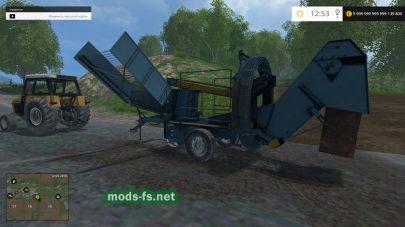 anna-z644 mod