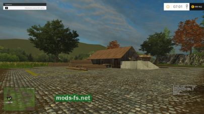 «Great Western Farms» mods