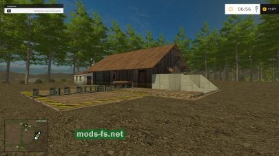 «UKRAINE» mods FS 2015