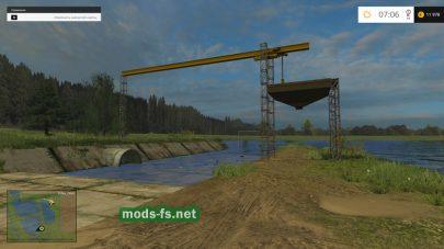 Скриншот карты Buhalovo Edit Denben