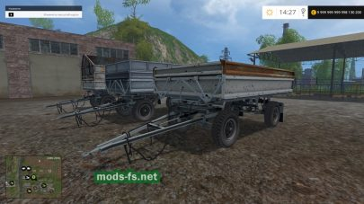 hw-60-11 mods
