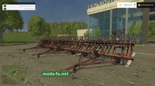 kps-4 mods FS 2015