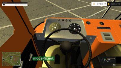 Скриншот мода ЛиАЗ 677