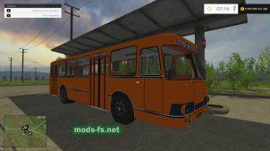 liaz-677