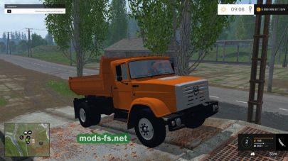 mmz 45085 mods