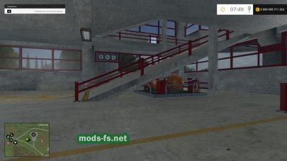 parking garage v1.15b