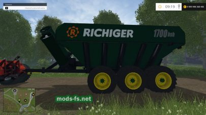 richiger-1700 mods