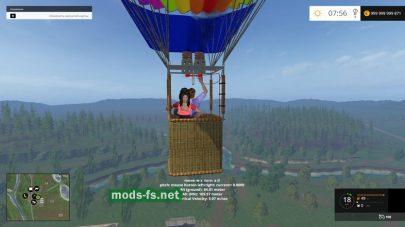 balloontrip mods