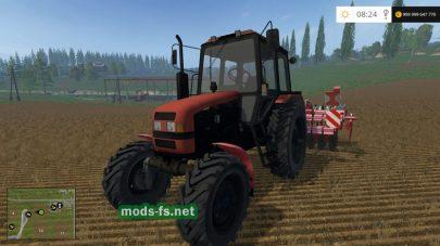 BELARUS 82 mods