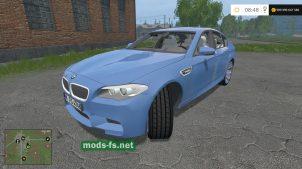 bmw-m5 mods