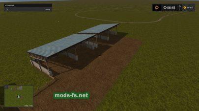 Скриншот «sample mod map»