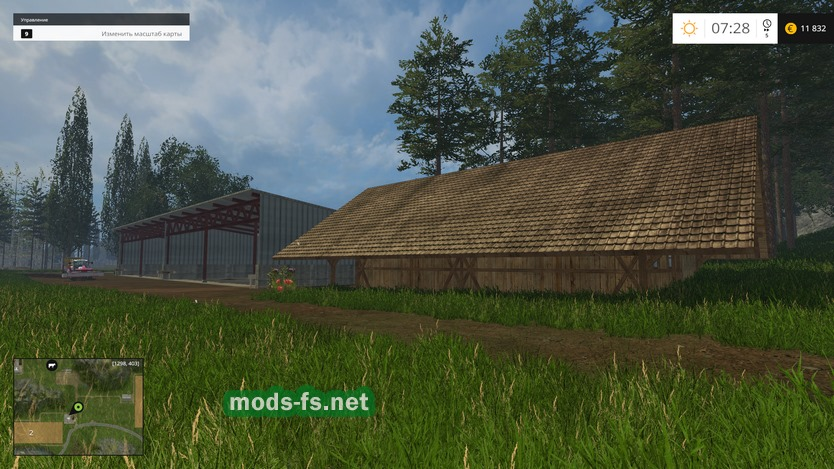 the isle mods