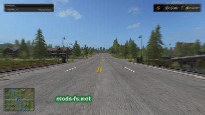 Мод Player Walk Speed для Farming Simulator 2017