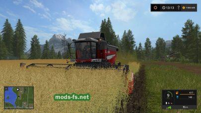 Laverda M300 mods