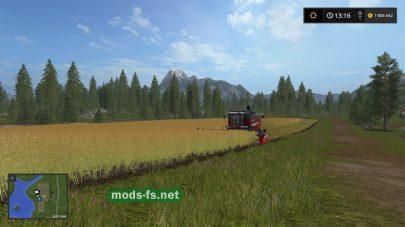 Скриншот мода Laverda M300