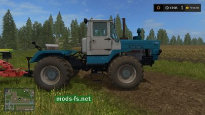 htz-150 mods