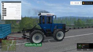Трактор ХТЗ-16131 для Farming Simulator 2015