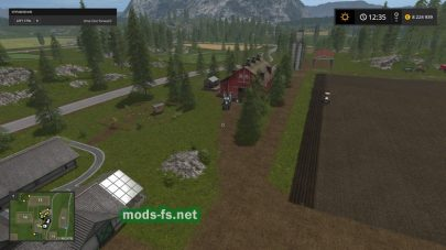 Мод Player Camera для Farming Simulator 2017