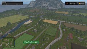 Управление игровой камерой в Farming Simulator 2017