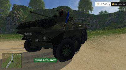 SPPZ LUCHS mods