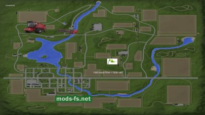 Мод «Teleport» для Farming Simulator 2017