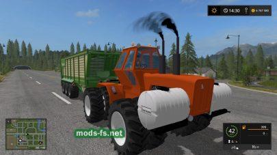 Трактор Allis Chalmers 8550 Fs2k для FS 2017