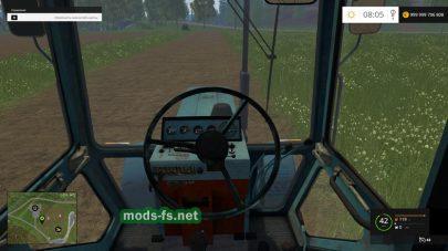 BELARUS MTZ-80 для Farming Simulator 2015