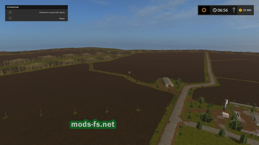 Скачать карту для фарминг симулятор 2017