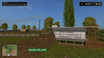 Westbridge Hills Map Farming Simulator 2017