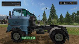 Скриншот мода IFA W50 Twoinone