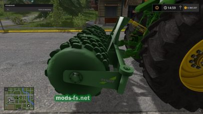 Fendt Silowalze mods FS 2017