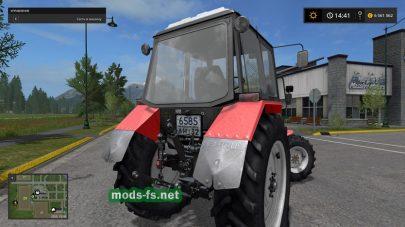 mtz-1025.3 mods