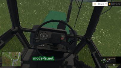 Трактор МТЗ 82.1 v3.0