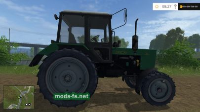 mtz-82.1 mods