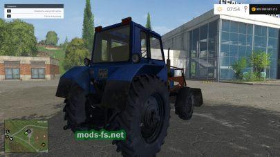 mtz-82 mods FS 2015