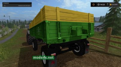 pts-4 mods FS 2017