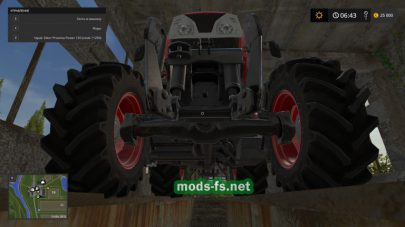 Мод Мод «Repair Vehicles» для Farming Simulator 2017