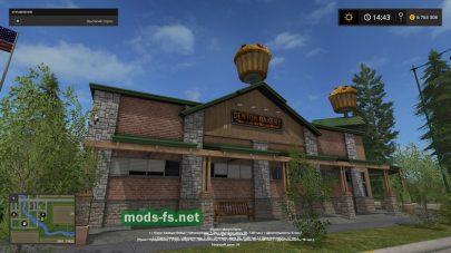 Высокий спрос на продукцию для Farming Simulator 2017