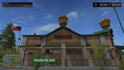 Мод, который показывает высокий спрос на продукцию в игре