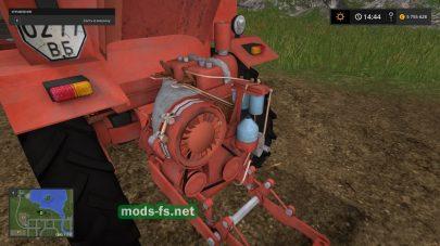 t-16m mods FS 2017