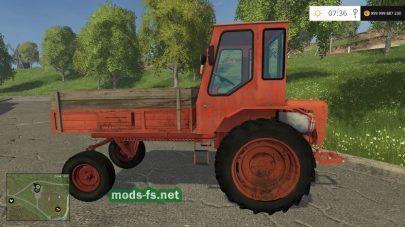 Трактор Т-16М для FS 2015
