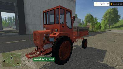 t-16m mods