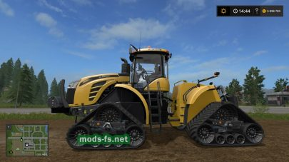 Трактор CHALLENGER MT900TRAC для Farming Simulator 2017