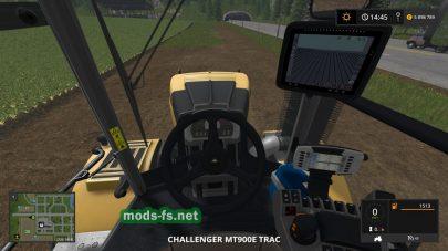 challenger mods