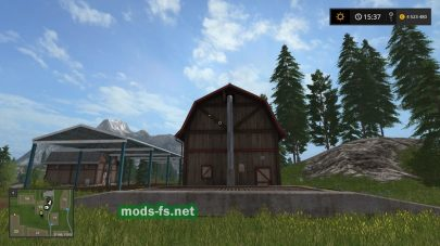grain storage mods