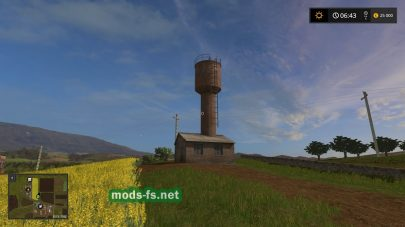 Мод «ExtreNort 2017 v1 beta» для Farming Simulator 2017