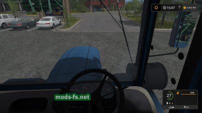 HTZ-17022 mods FS 2017